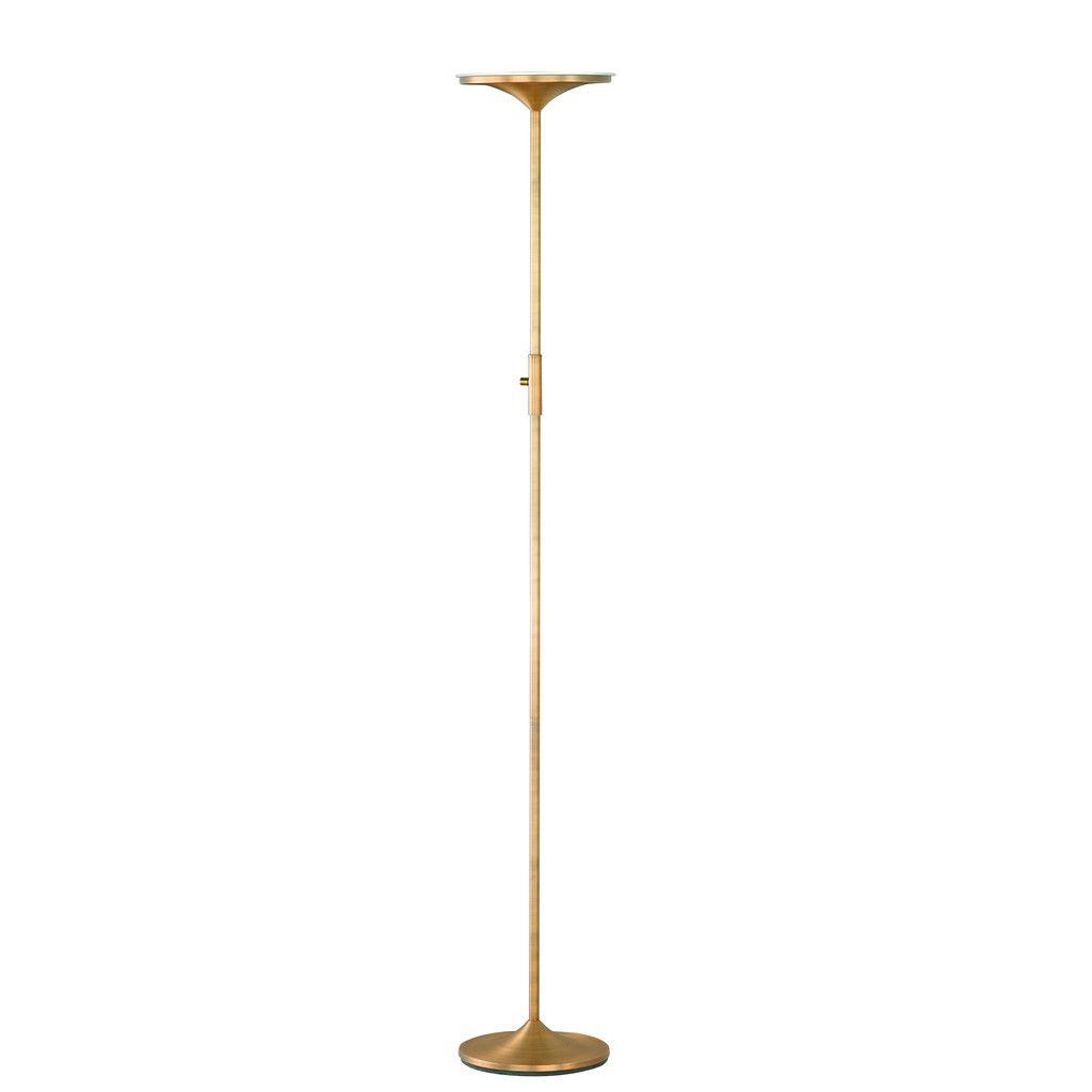 Moderne LED Stehlampe