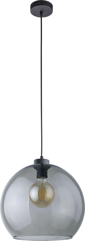 Pendelleuchte KALETE in Graphit Esstisch Lampe