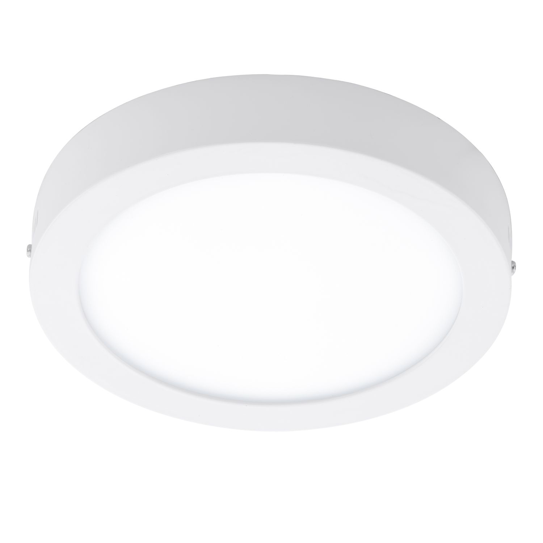 Deckenleuchte LED Außen Argolis Weiß