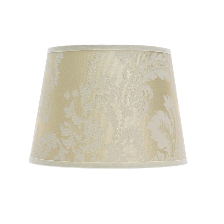 Lampenschirm konisch für Tischleuchte E14 WILLOW